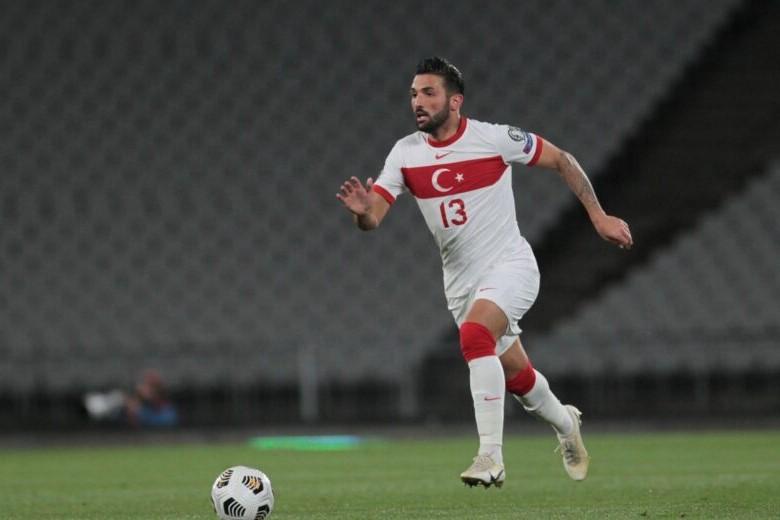 """""""Çox məyusuq, üzr istəyirik"""" - Türkiyə millisinin üzvü"""