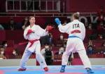 Tokio-2020: Karateçimizin yarımfinalda rəqibi müəyyənləşdi