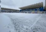 Stadionlar oyunları qəbul etməyə hazırdır - RƏSMİ