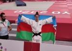 Tokio-2020: Paralimpiyaçılarımızdan 5-ci qızıl medal