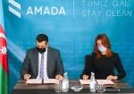 AMADA ilə ictimai birlik arasında memorandum imzalandı