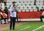 Türkiyə klubu baş məşqçisi ilə vidalaşdı
