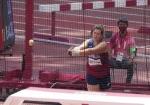 Tokio-2020: Azərbaycanlı atlet finala çıxa bilmədi