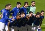 İtaliya millisinin futbolçuları peyvənd olundu