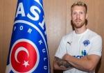 Danimarka millisinin hücumçusu Türkiyə klubunda