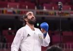 Tokio-2020: Rafael Ağayev finalda uduzdu, Azərbaycan ilk gümüş medalını qazandı