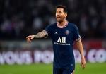 Messi Poçettinonun əlini sıxmadı