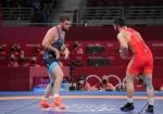 Tokio-2020: Şərif Şərifov bürünc medal uğrunda döyüşə vəsiqə qazandı