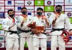 Azərbaycan cüdoçusu Olimpiadaya lisenziya qazandı