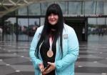 Tokio-2020: Azərbaycana Olimpiadada ilk medal qazandıran Bakıya gəldi - FOTOLAR