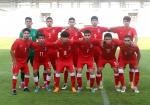 Millimizin Belarusla oyunlar üçün heyəti açıqlandı