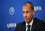 """""""Bunu məntiqli hesab etmirəm"""" - UEFA prezidenti"""