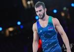 Murad Məmmədov dünya üçüncüsü oldu