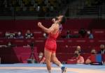 Tokio-2020: Azərbaycana finala ilk vəsiqəni Hacı Əliyev qazandırdı - ən azı ilk