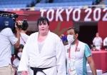 Kindzerska Azərbaycanın medal hesabını açdığına görə fəxr edir: