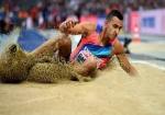 Nazim Babayev İstanbulda qızıl medal qazandı