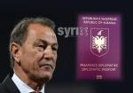 Millimizin baş məşqçisinin diplomatik pasportu ləğv edildi