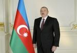 Azərbaycan Prezidenti idmançılarımızı orden və medallarla təltif etdi - SİYAHI