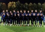 Qadın futbolçulardan ibarət Azərbaycan millisinin heyəti açıqlandı