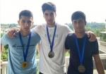 Azərbaycan cüdoçuları Xorvatiyadan 3 medalla dönürlər