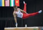 Tokio-2020: Gimnastımız final mərhələsindən kənar qaldı