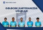 Premyer Liqa təmsilçilərimizin yay bazarlığı - YENİLƏNİR