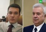"""Vahid Ələkbərovun oğlu """"Spartak""""ın idarə heyətində"""