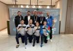 Dörd idmançımız Paralimpiya Oyunlarına lisenziya qazandı