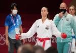 Tokio-2020: İrina Zaretska finalda, Olimpiya çempionluğuna ümidimiz qalır