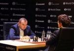 Məmmədyarov Aronyanla heç-heçə etdi, mərhələ adladı