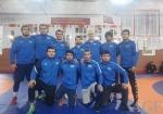 Yunan-Roma güləşçilərimiz qran-pridə 8 medal qazandılar