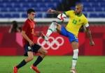 Tokio-2020: Braziliya Olimpiadada da çempion oldu