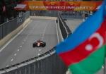 Formula 1: 2022-ci il Azərbaycan qran-prisinin vaxtı açıqlandı