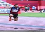 Tokio-2020: Nazim Babayev finala vəsiqə qazana bilmədi