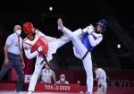 Tokio-2020: Hər iki taekvondoçumuz Olimpiadayla vidalaşdı