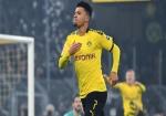 """""""Borussiya""""nın futbolçusu Bundesliqanın tarixinə düşdü"""