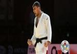 Avropa çempionatında daha bir bürünc medal