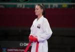 Tokio-2020: Azərbaycan 6-cı medalı təmin etdi