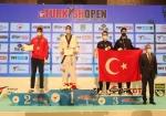 Hərçəqanidən İstanbulda qızıl medal