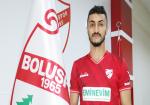 """Abdullayevli """"Boluspor""""dan səfər qələbəsi"""