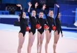 Tokio-2020: Azərbaycanın qrup hərəkətləri komandası finala yüksələ bilməyib