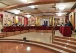 Cəfərov CEV-in plenar iclasında iştirak edib