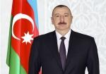 Azərbaycan Prezidenti Milli Paralimpiya Komitəsinin əməkdaşlarını təltif etdi