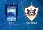 """""""Zirə"""" sabah """"Qarabağ""""la qarşılaşacaq"""
