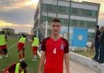 Millimizin futbolçusu Türkiyədə klubunu dəyişdi