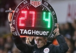 UEFA əvəzetmə sayını artırdı