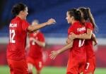 Tokio-2020: Futbol turnirində ilk Olimpiya çempionu müəyyənləşdi