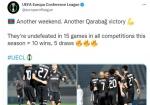 """UEFA-dan """"Qarabağ""""la bağlı növbəti paylaşım"""