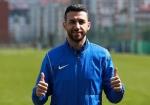 """""""Beşiktaş"""" və """"Fənərbaxça""""nın sabiq futbolçusu klubunu dəyişdi"""