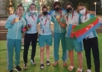 Azərbaycan paracüdoçuları Tokioda birinci oldu!